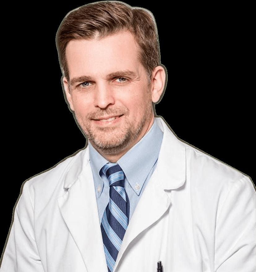 Dr. Jared Nimtz