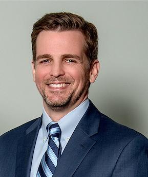 Dr. Jared Nimitz
